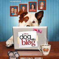 Scoop: DOG WITH A BLOG on Disney Channel - Today, August 22, 2014