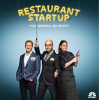 Scoop: Season 2 - RESTAURANT STARTUP on CNBC