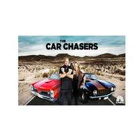 Scoop: CAR CHASERS - February Listings on CNBC