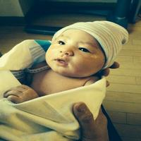 Twitter Watch: MOTOWN's Josh Tower Welcomes Baby Girl!