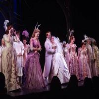 Twitter Watch: Laura Osnes Says Goodbye to CINDERELLA