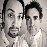 Twitter Watch: Lin-Manuel Miranda & Brian d'Arcy James Tweet from HAMILTON Workshop