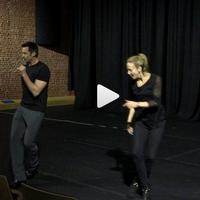 Twitter Watch: Hugh Jackman Rehearses for Performances in Istanbul!