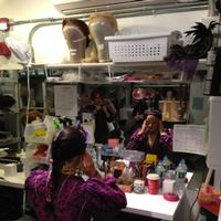 Twitter Watch: Backstage with the Cast of THE MYSTERY OF EDWIN DROOD!