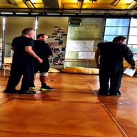 Twitter Watch: Christopher Walken Begins Rehearsals for NBC's PETER PAN!