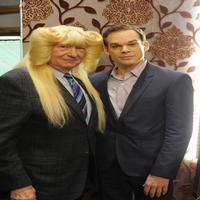 Twitter Watch: Michael C. Hall Finds Missing HEDWIG AND THE ANGRY INCH Wig?