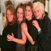 Twitter Watch: Betty Buckley & Isabel Rose Visit Jessie Mueller at BEAUTIFUL