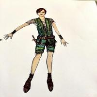Twitter Watch: Neil Meron Shares More from NBC's PETER PAN Rehearsals!