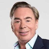 Twitter Watch: Andrew Lloyd Webber-'In Hospital Today...Back to Work Tomorrow'