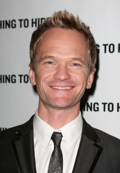 Twitter Watch: Neil Patrick Harris - Tonys Host Hugh Jackman 'Called an Hour Ago to Say 'Suck It!'