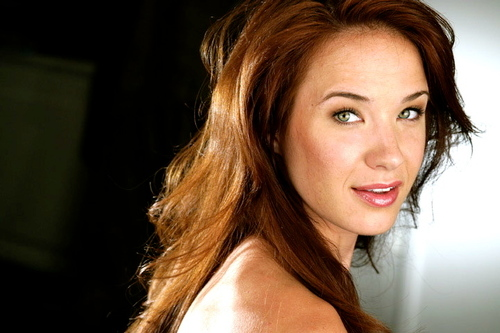 Twitter Watch: Sierra Boggess- 'Sending love to the company that changed my life!'