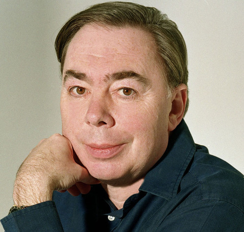 Twitter Watch: Andrew Lloyd Webber-'Had to Come Back to the UK for a Back Operation'
