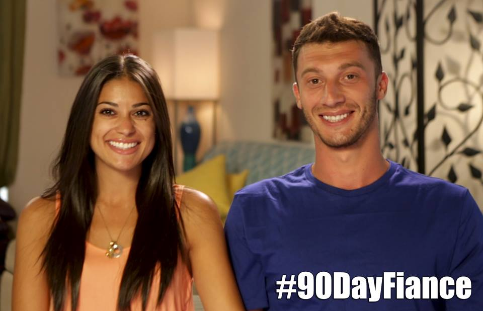 Season 3 premiere of 90 day fiance is ratings hit for tlc