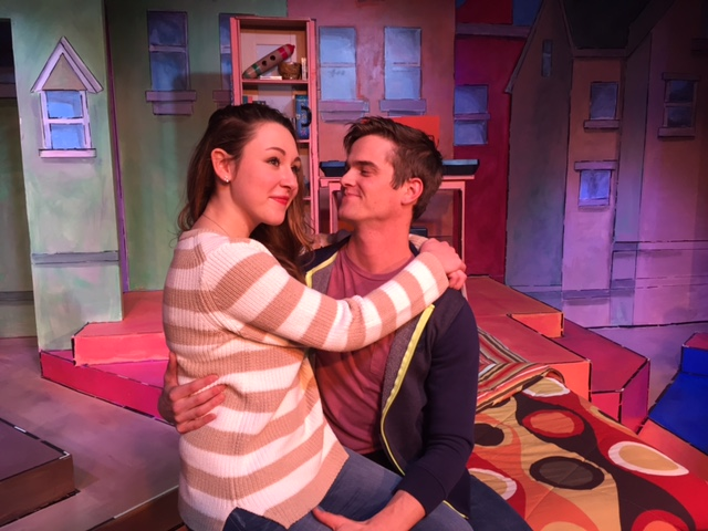 BWW Review: CVRep Presents an Engaging Production of the Musical, BABY