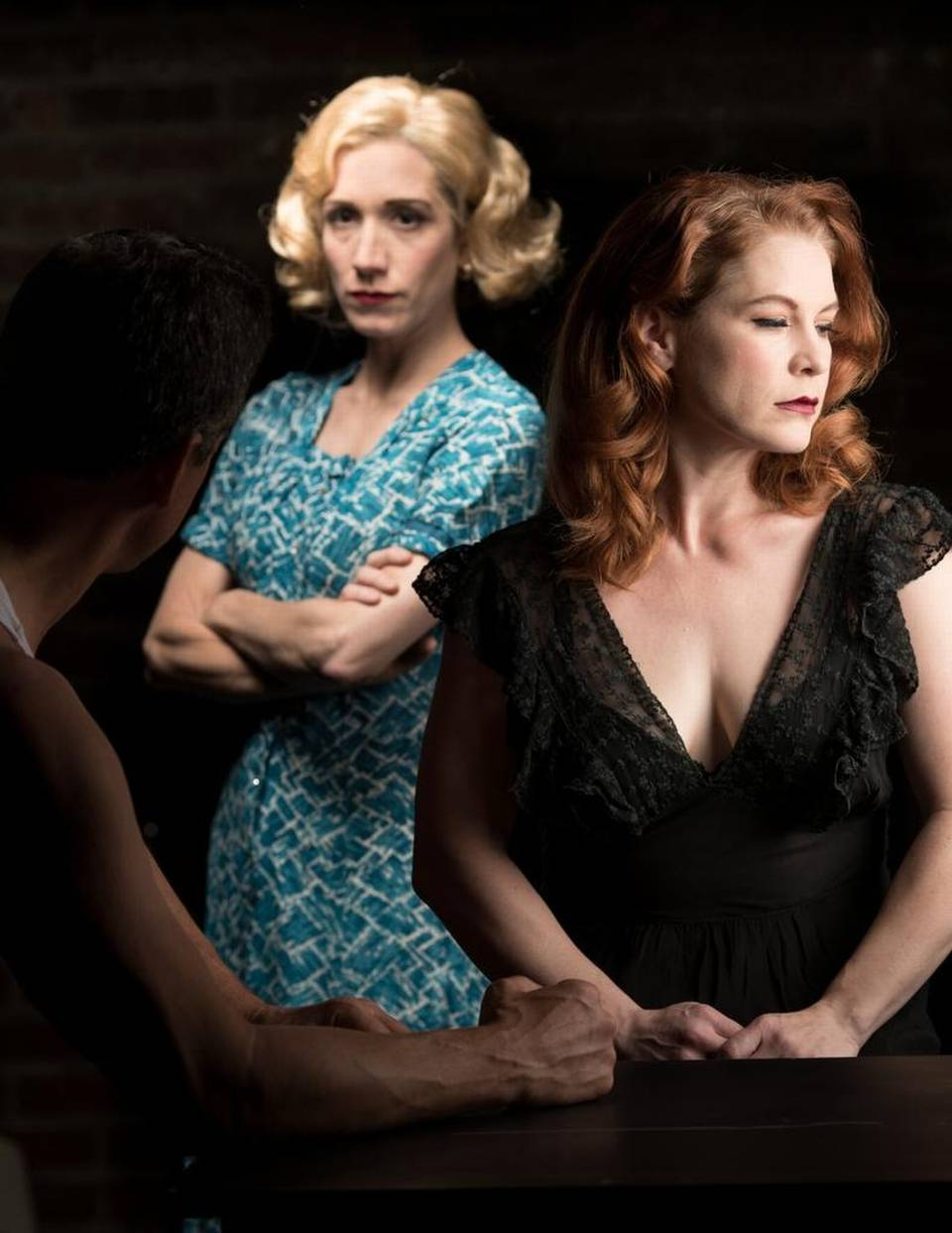 BWW Review: STREETCAR NAMED DESIRE at Kansas City Actors Theatre