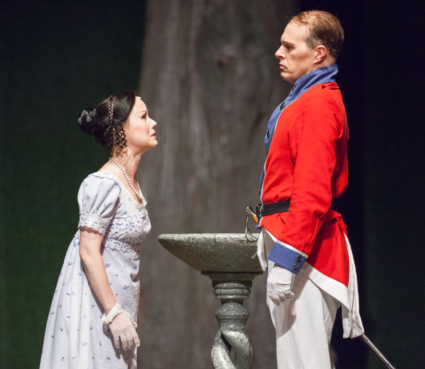 BWW Review: MUCH ADO ABOUT NOTHING at Kentucky Shakespeare