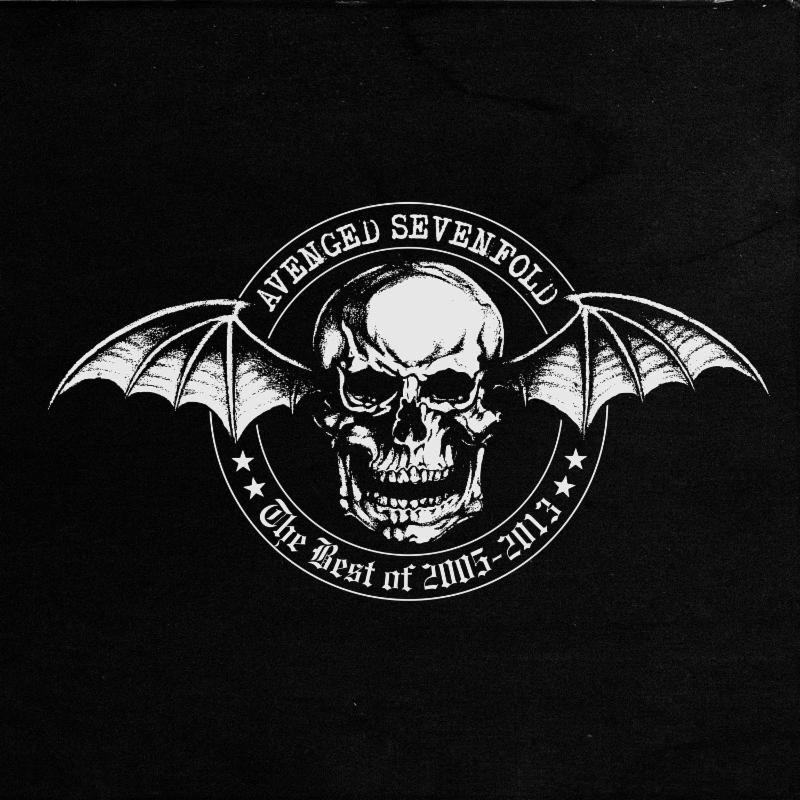 Avenged Sevenfold  The...