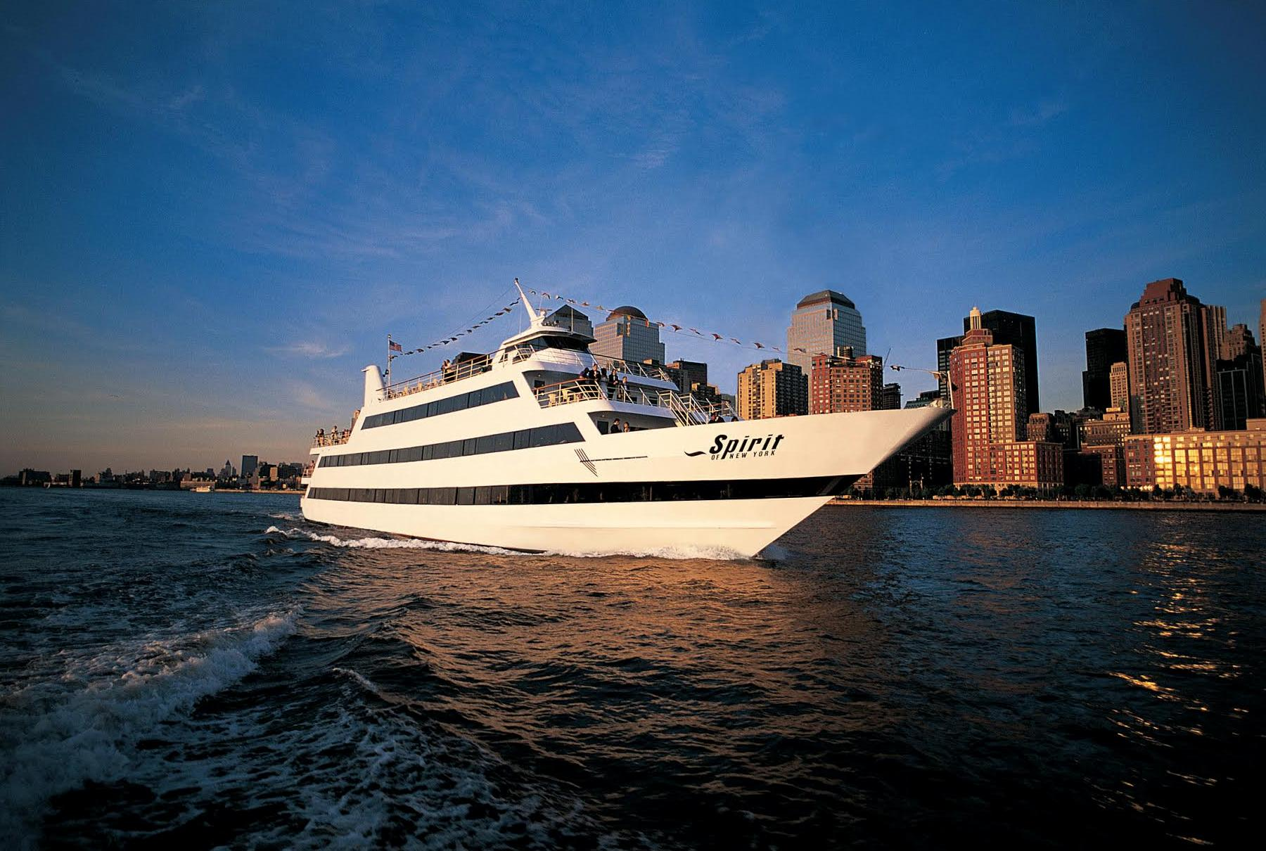 Bww Previews Spirit Cruises Of Ny And Nj Has 3 New Specialty Cruises To Kick Start The Summer