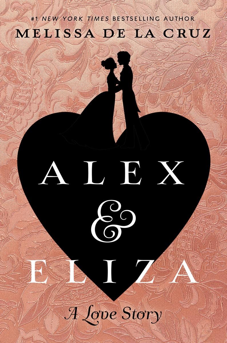 BWW Interview: Melissa De La Cruz, Author of ALEX AND ELIZA