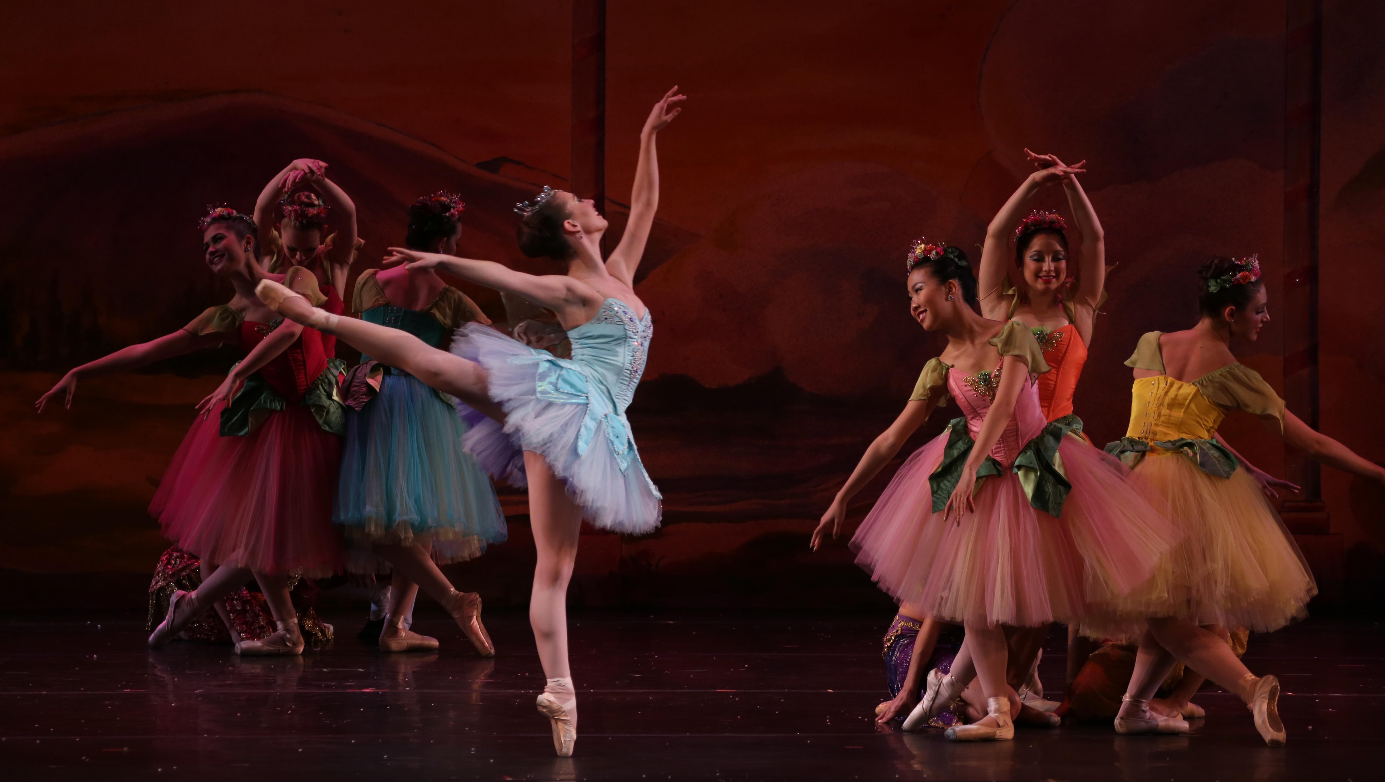 Atlanta Ballet - 20 Reviews - Opera & Ballet - 1695