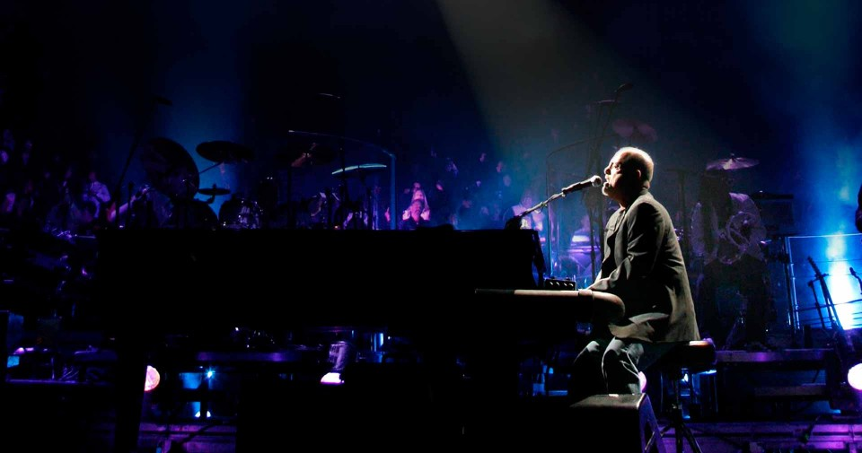 billy joel to perform record breaking 46th show at madison
