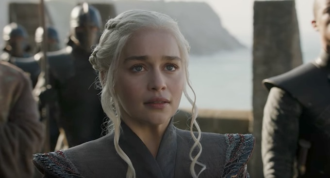 VIDEO: First Look - HBO Reveals Official Trailer for GAME OF THRONES Season 7