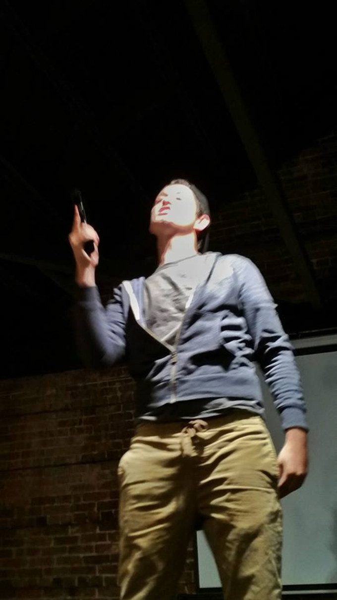 BWW Review: THE NEXT CHARLES…. DICKENS OR MANSON at Crowbar