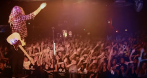 VIDEO: We The Kings Unveil 'The Story of Tonight' HAMILTON Cover