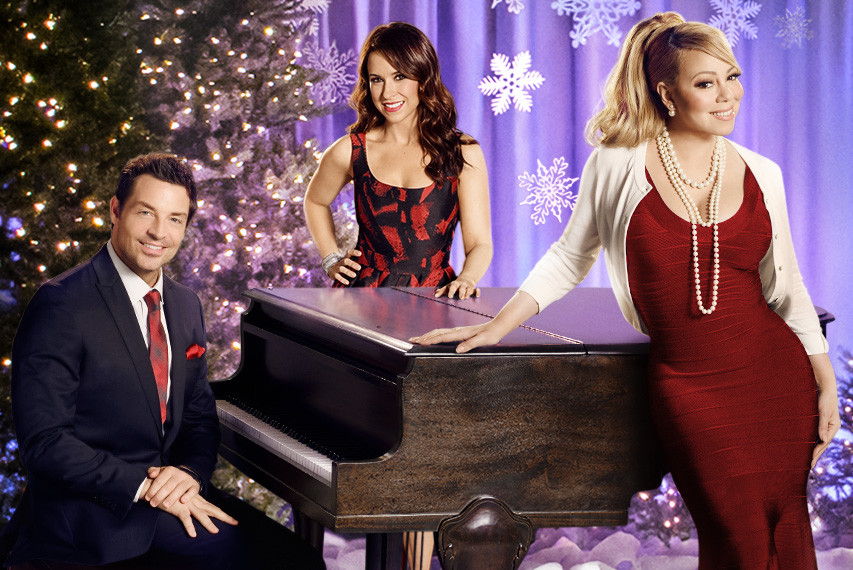 Hallmark Channel's 'Countdown to Christmas' Delivers Ratings Win