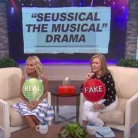 VIDEO: Kristin Chenoweth Plays 'Faking News: Theater Edition' on MEREDITH VIEIERA