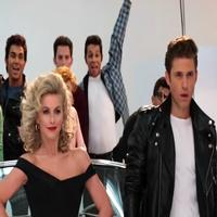 VIDEO: Jessie J & GREASE: LIVE Cast in 'Grease Is the Word' Official Music Video!