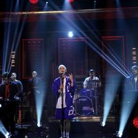 VIDEO: UK Band Years & Years Perform 'King' on TONIGHT SHOW