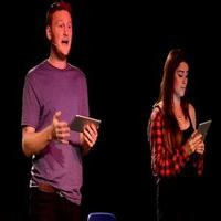 STAGE TUBE: First Listen- Check out Tracks from New Musical LIKE ME