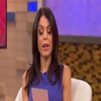 BWW TV: Sneak Peek - RHONY Bethenny Frankl Tears Up on Next DR. OZ SHOW