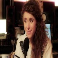 VIDEO: Kiesza Discusses 'Stronger' Track from FINDING NEVERLAND Concept Album