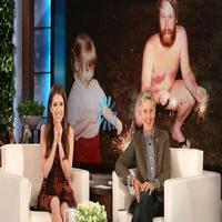 VIDEO: Pitch Perfect 2's Anna Kendrick Talks Turning 30 & More on ELLEN