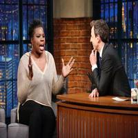 VIDEO: Leslie Jones Shares Favorite SNL Moments on LATE NIGHT