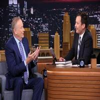 VIDEO: Bill O'Reilly Talks 2016 Presidential Race & More on TONIGHT SHOW