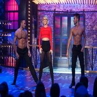 VIDEO: It's Hough vs Hough on Last Night's LIP SYNC BATTLE; Watch the Performances!