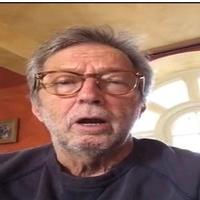 VIDEO: Eric Clapton Reacts to Loss of B.B. King in Moving Facebook Tribute
