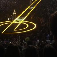 VIDEO: U2's The Edge Tumbles Off Stage During Vancouver Concert