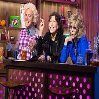 VIDEO: Lily Tomlin, Jane Fonda & Andy Cohen Re-Enact '9 to 5' on Bravo