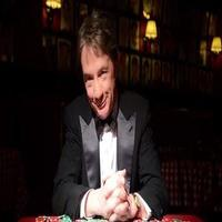 VIDEO: Martin Short Invites Fans to Go 'All in' With BROADWAY BETS Inaugural Tournament