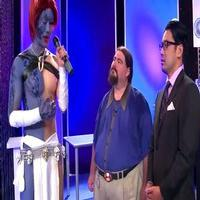 VIDEO: Exclusive Sneak Peek: Contestants CALLED TO COSPLAY as Mystique & Ezra Scarlet