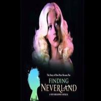 First Listen: Christina Aguilera Sings 'Anywhere But Here' from FINDING NEVERLAND Concept Album