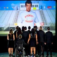 VIDEO: First Look - GLEE Cast Pays Tribute to Cory Monteith in Final Season DVD Set, Out Today