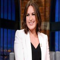 VIDEO: Mariska Hargitay Looks Back on 16 Years of 'Law & Order' on LATE NIGHT