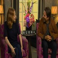 VIDEO: Watch Emma Stone Do Her Best ELEPHANT MAN Impersonation