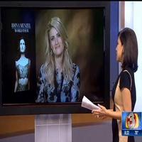 STAGE TUBE: Idina Menzel Teases World Tour- 'It's a Dream Come True for Me'