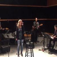 STAGE TUBE: In Rehearsal with Idina Menzel as She Sings Radiohead's 'Creep'!
